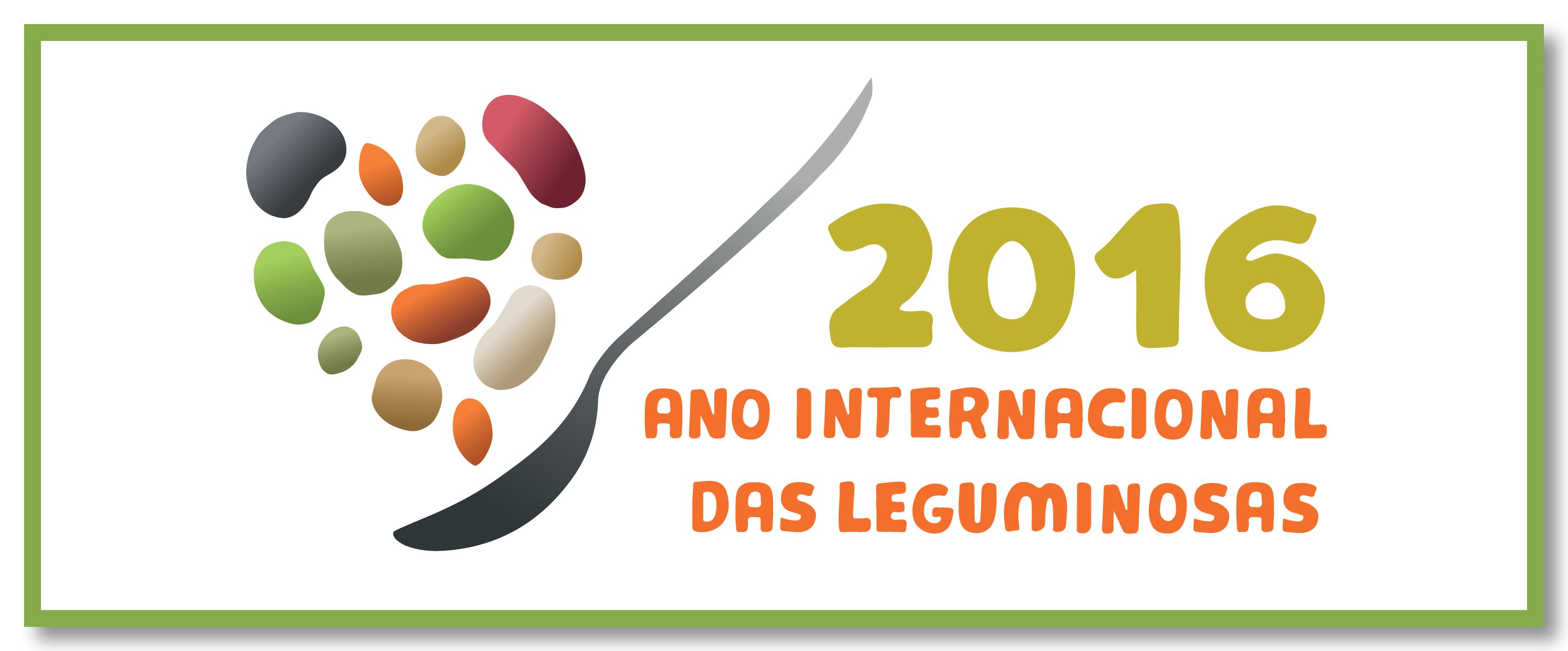 ano internacional da leguminosas 2016